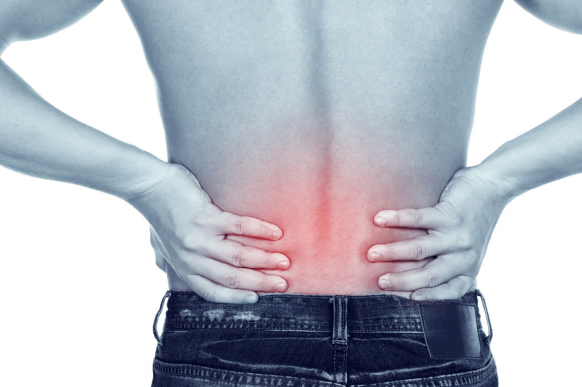 Douleurs au dos : le sport lutte contre « le mal du siècle